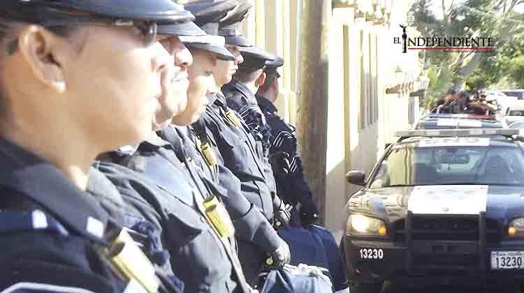 Hay más policías malos que buenos, consideran ciudadanos cabeños