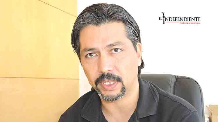 Desconoce director del IMPLAN supuestas declaraciones hechas por él, respecto al tramo carretero