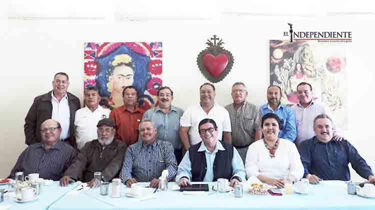 """Vetará el Sindicato de Burócratas la """"Ley Tano Perez"""""""