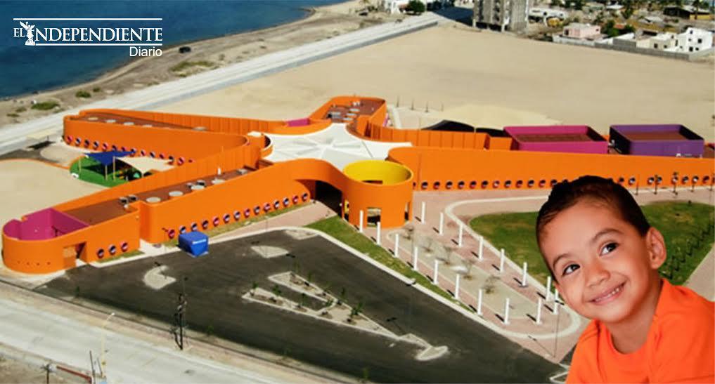 Mañana sábado inicia el TELETON; El CRIT de La Paz espera 4,000 visitantes
