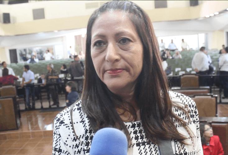 """Declara alcaldesa de Loreto que también está en """"bancarrota"""""""