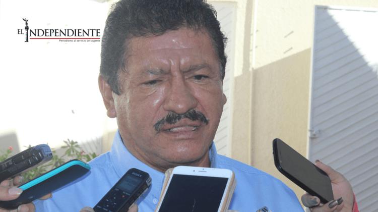 """Asegura el Alcalde Martínez Vega que no aumentaron tarifas del SAPA, sólo se """"ajustaron"""""""