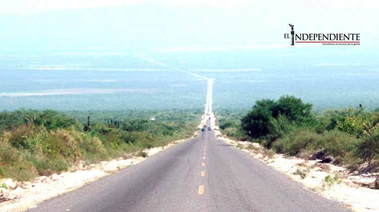 Atenderá la Junta Estatal de Caminos 3 mil km de carreteras y caminos de BCS