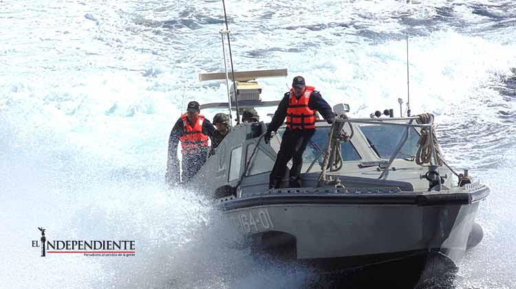 Aunque continúa la búsqueda, es posible que el reporte de desaparecidos en una embarcación de CSL sea falso