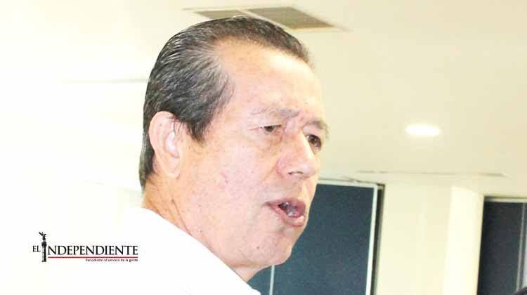 No me avergüenzo de nada: síndico de La Paz involucrado en corrupción