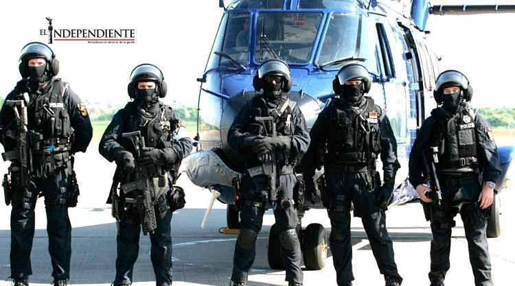 Alemania crea nueva unidad policial de reacción antiterrorista