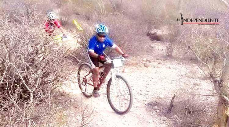 """Convocan a participar en la carrera """"La del Pavo Running y MTB"""""""