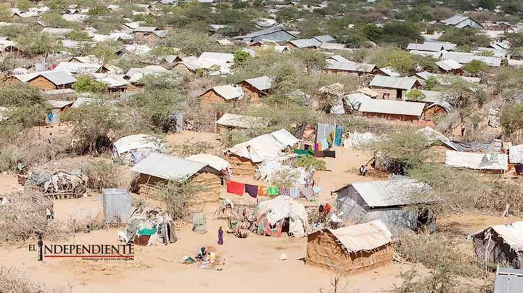 Brote de cólera en Kenia deja siete muertos