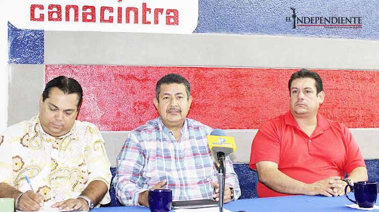 """Adeuda CANACINTRA a músicos que participaron en la """"Gran Expo"""" hace casi un mes"""