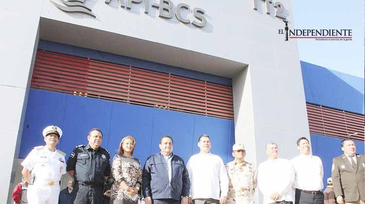 Inicia el Gobierno del estado con el programa de protección a BCS