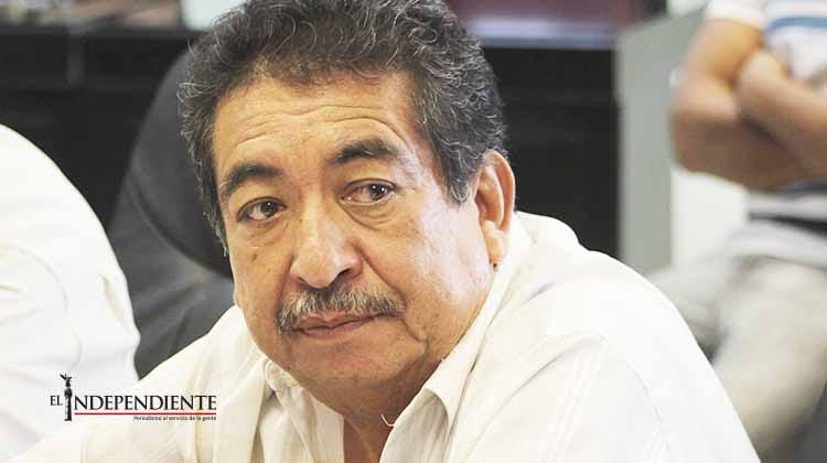 """""""Son puras mam…s"""" de Armando Martínez Vega, asegura ex regidor"""