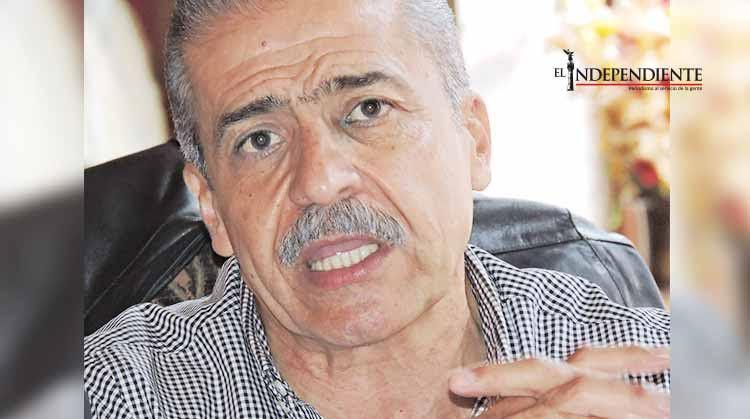 Regidor Flores asegura que con las acciones del PAN se ha demostrado su doble discurso