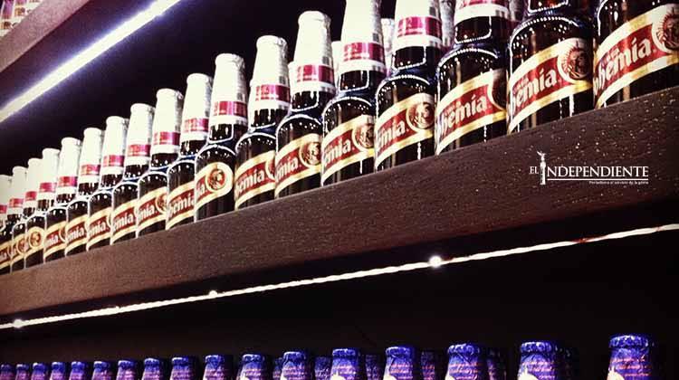 Frenará el Ayto de La Paz el indiscriminado aumento de negocios con venta de licores