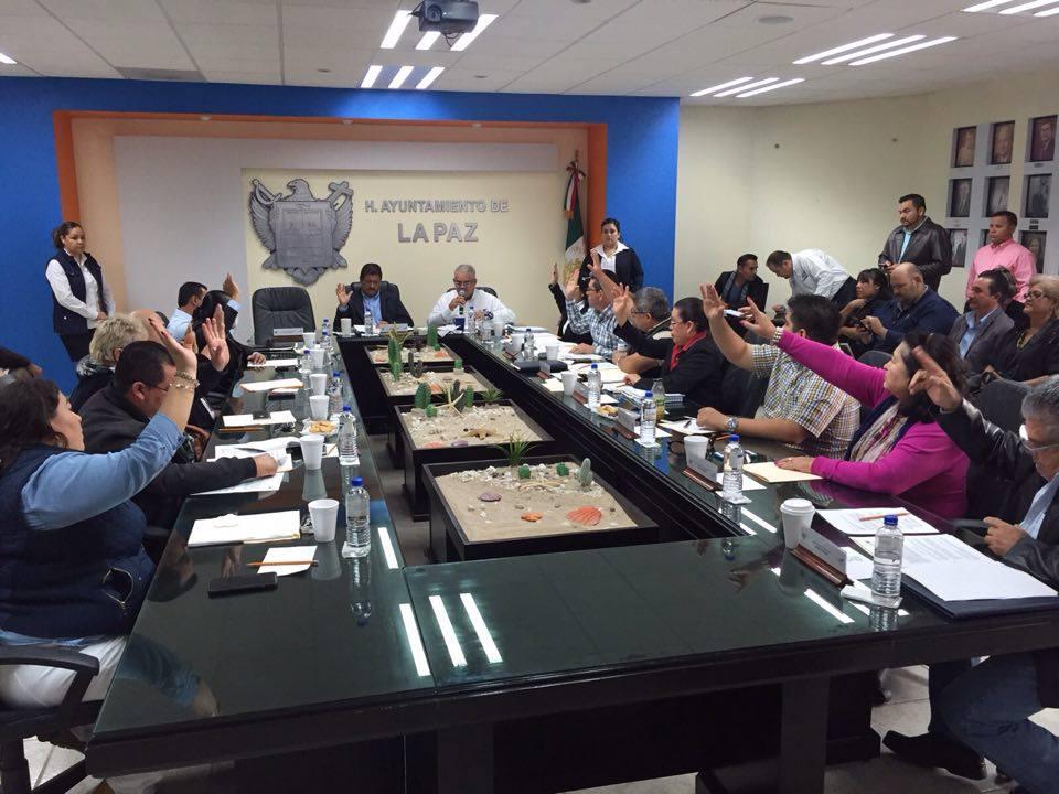 Gastará el Ayuntamiento de La Paz casi 965 MDP en el 2016