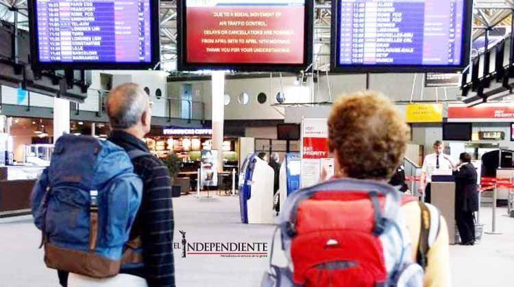 Francia niega entrada a más de tres mil personas tras atentados