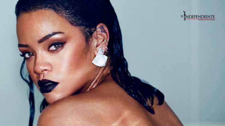 Rihanna se lleva un susto en discoteca de Hollywood