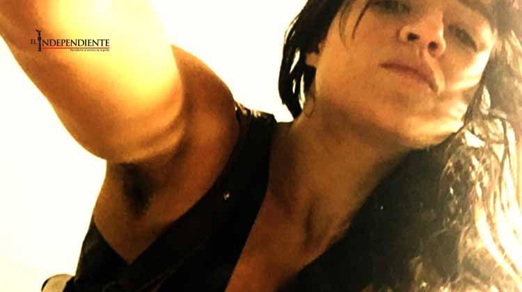 Michelle Rodríguez promete afeitarse antes de que acabe 2015