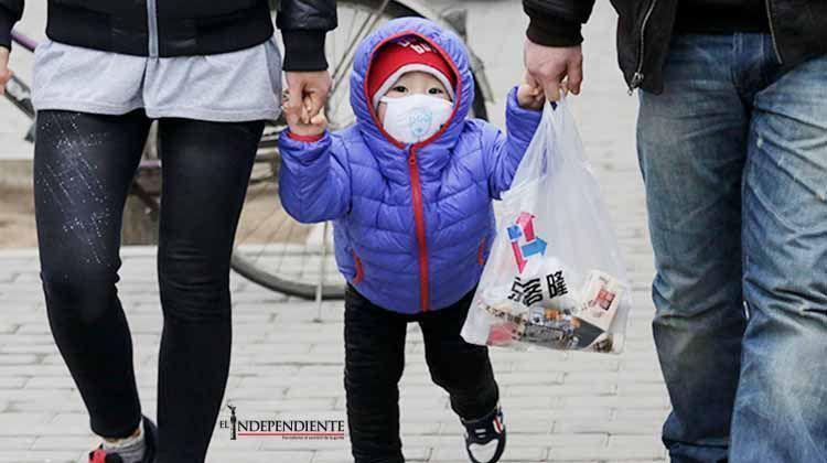 China decreta la política del 'segundo hijo' en todo el país