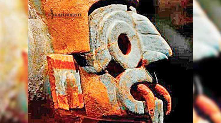 Aztecas y mayas brillaron en el mundo