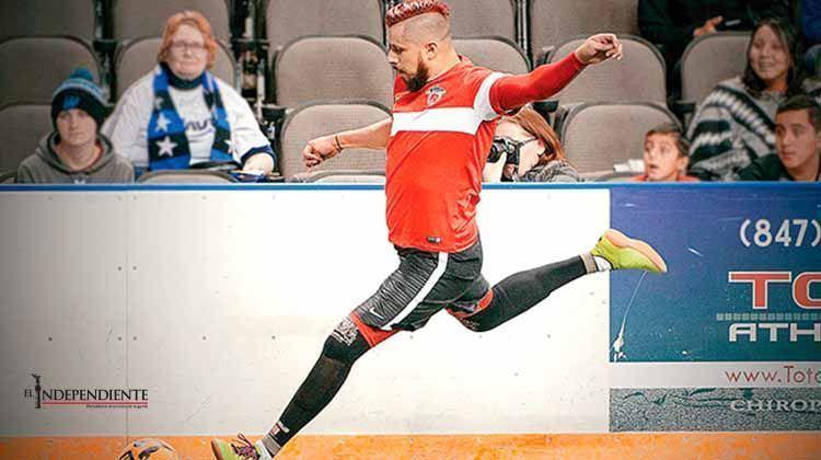 Adolfo 'El Bofo' Bautista quiere jugar en Chivas gratis