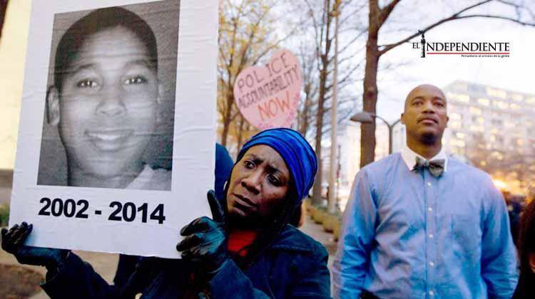Absuelven a policía de muerte de menor afroamericano