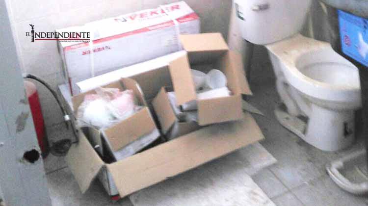 En el parcial regreso a clases se registran dos robos a escuelas de Los Cabos