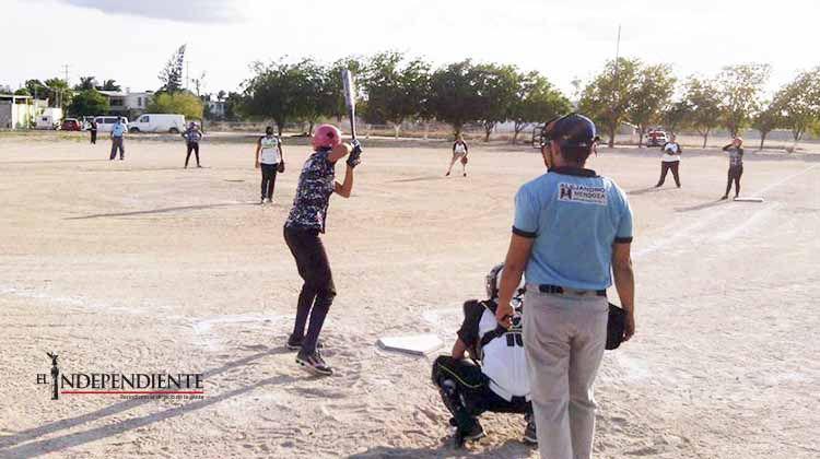 Lanzan la convocatoria del Torneo de Softbol Bola Rápida Femenil