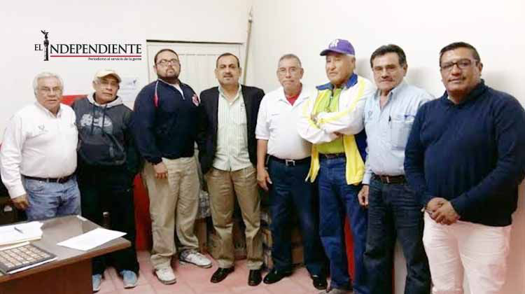 """""""Se categorizará el beisbol del municipio de La Paz"""""""