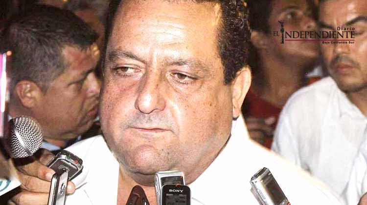 Estamos cerrando de manera definitiva la puerta a la impunidad, advierte Mendoza Davis