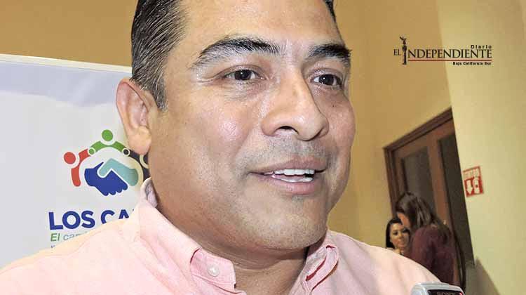 Alcalde asegura es totalmente falso que se haya caído proceso de suspensión de bases sindicales