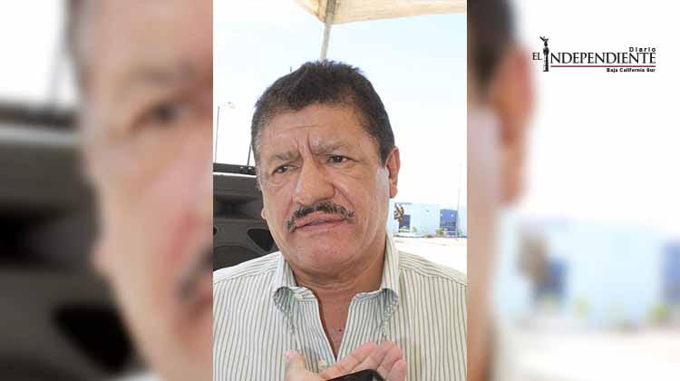 """""""Confíen en su presidente"""", pide el Alcalde de La Paz a pescadores de Punta Lobos"""
