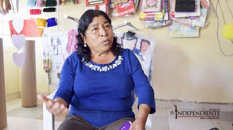 Logro para la cultura mixteca llega a La Paz