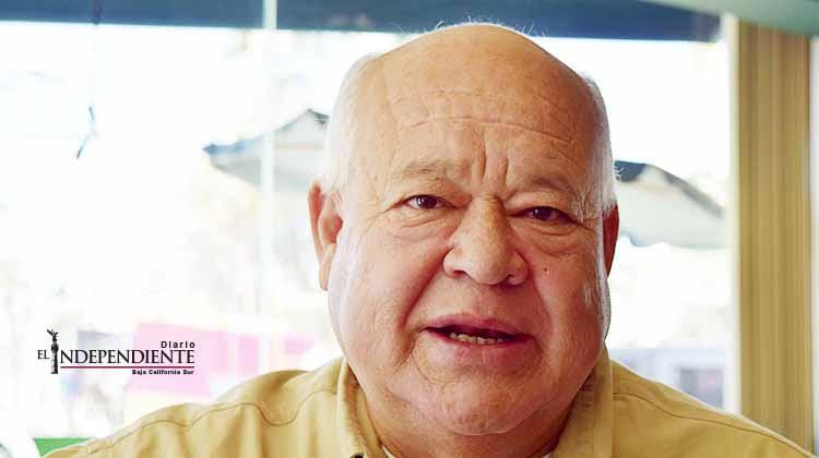 Afirma Víctor Castro que como gobernador Carlos Mendoza aplica la  famosa -Ley del garrote-