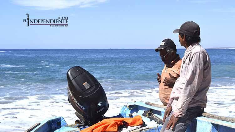 Pescadores piden libre acceso a playas de punta lobos