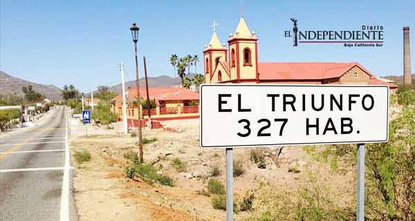 El Triunfo tiene todo para ser Pueblo Mágico: MCS