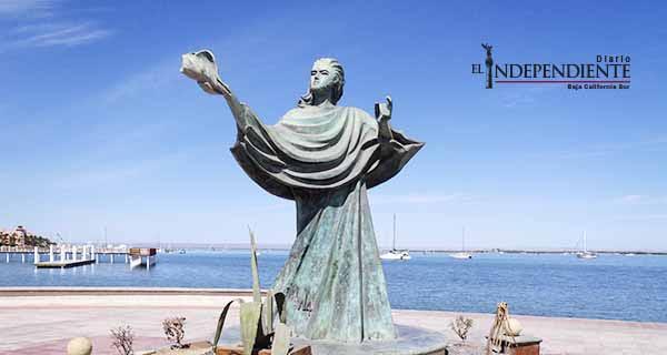 Inician rehabilitación de Malecón de La Paz; costará 6 MDP
