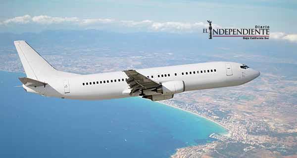Requiere La Paz más vuelos nacionales e internacionales: Turismo