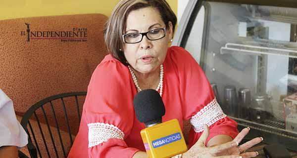 Leyes de Mendoza no deberán vulnerar autonomía o medio ambiente de BCS: Diputada MORENA