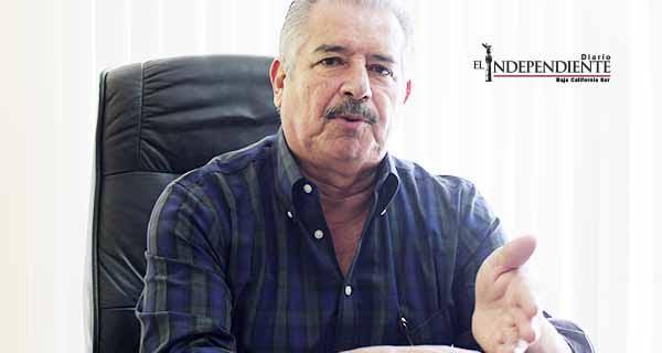 Positiva la llegada de Cáceres Puig a SEMARNAT en BCS: PRD