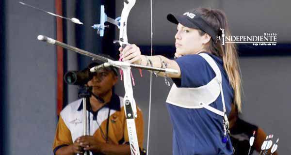 Medalla de oro para Alba Murillo en la Universiada Regional 2016