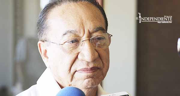 Mantiene baja productividad el Senador del PRI Isaías González Cuevas