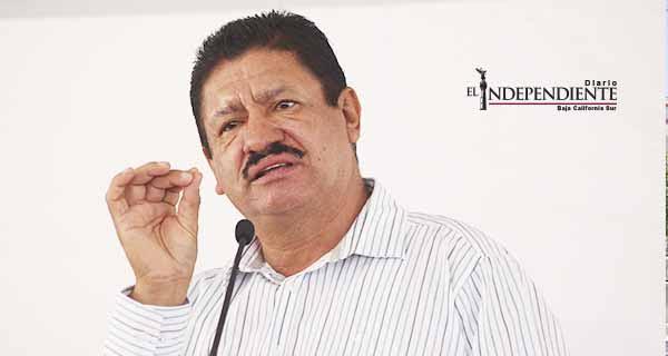 Pide apoyo Ayto de La Paz a CFE para electrificar colonias pendientes