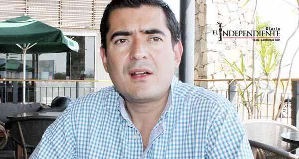 PRD inventaba medios de comunicación para cobrar facturas cuando gobernaban: Mares Aguilar