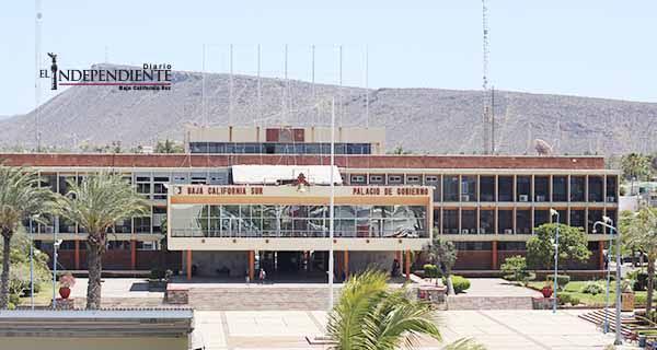 Se invertirán 800 mil pesos en el recibidor de Palacio de Gobierno
