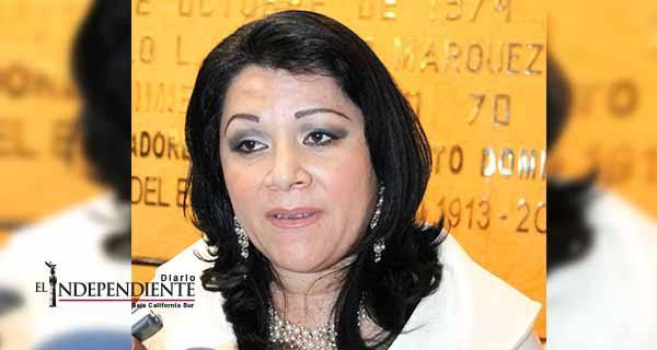 Evidencia Jisela Paes a senadores; querían despenalizar captura de abulón y langosta