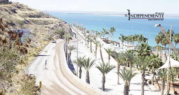 Buscan certificar a nivel internacional al -Coromuel- como playa limpia