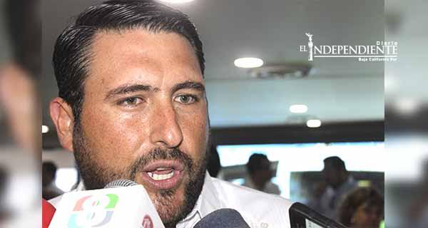 Jisela Paes desinformó, no aprobamos despenalización del abulón y langosta: Ricardo Barroso
