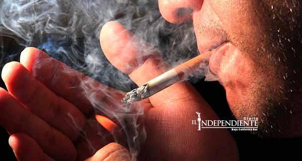Infarto al miocardio, principal causa de muerte en fumadores de BCS: CESMA