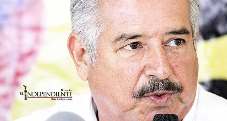 Yo no voy a renunciar al PRD, dice tajante Jesús Druk