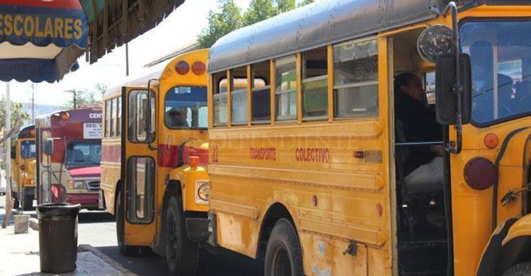 """Ley de Transporte no dice que tarifa de estudiante aplique """"todo el año"""": ASATA"""
